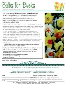 Bulbs Sale Flyer 2014 7.23.14