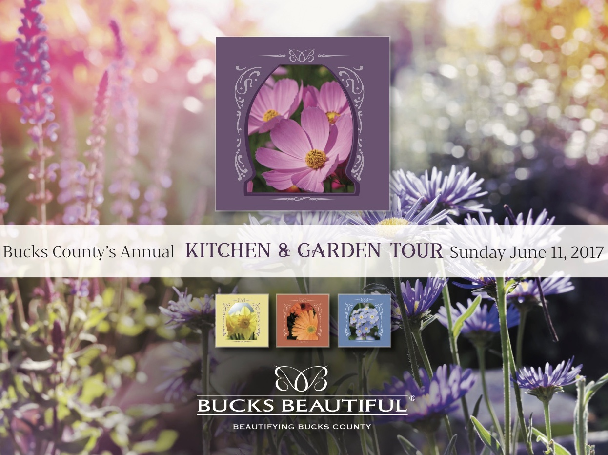 Kitchen And Garden Kitchen And Garden Tour Tickets 2017 Bucks Beautiful